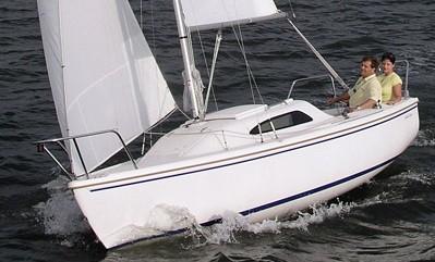 Catalina 22 Sport sailboat by Catalina Yachts | | Masthead