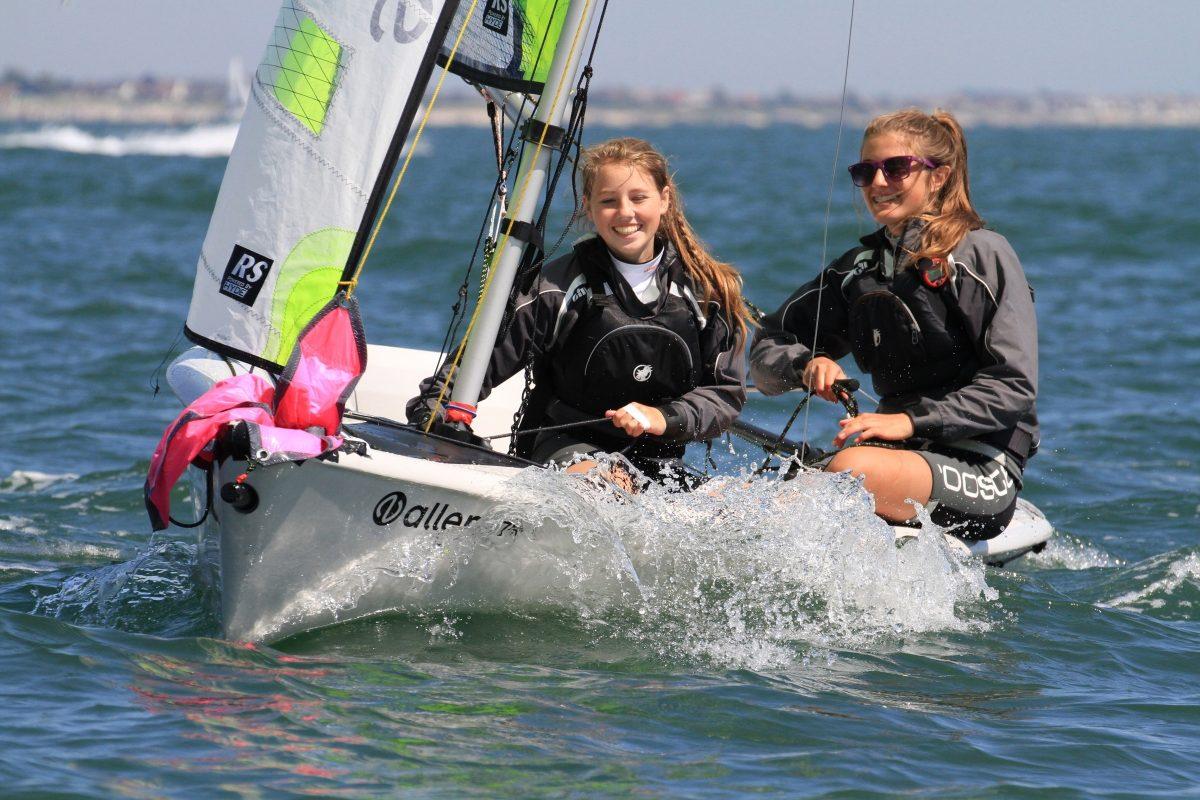 Rs Feva Xl Masthead Sailing Gear