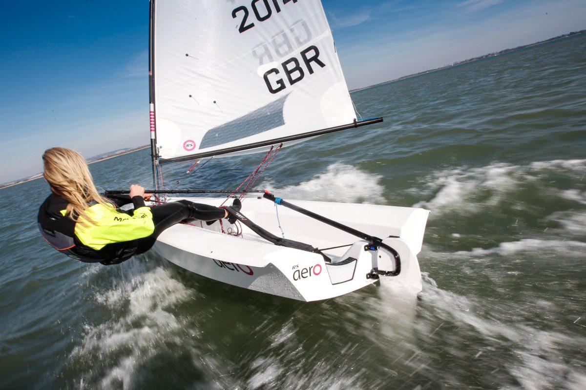 Rs Aero Sailboat For Sale Masthead Sailing Gear