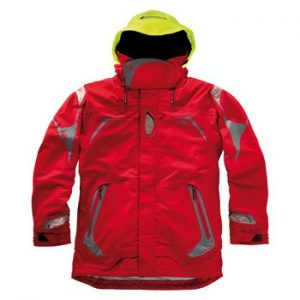 Gill OS2 Foul Weather Jacket
